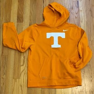 Nike kids unisex Tennessee Titans Hoodie